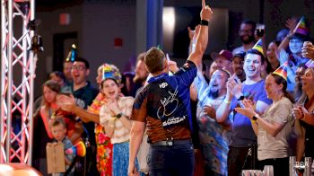 Sterner Takes Crown At King Of The Lanes