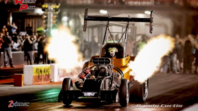 How to Watch: 2021 9th Annual Pro Mod vs Fuel Altered Showdown
