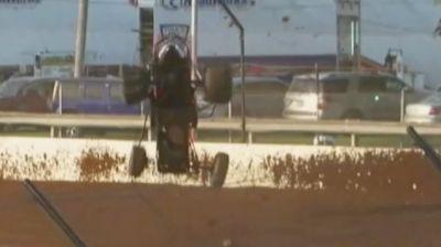 Chris Windom Big Ride in Bloomsburg Qualifying