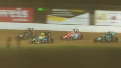 Feature Replay | USAC Eastern Storm at Bloomsburg