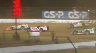 Feature Replay | ULMS Late Models at Bloomsburg