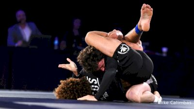 Kade Ruotolo's Buggy Choke Is His SECOND Sub of the Year Contender