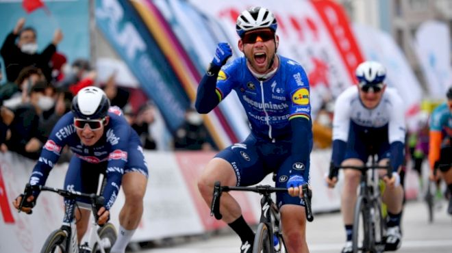 Mark Cavendish Confirmed For 2021 Tour de France After 3-Year Absence