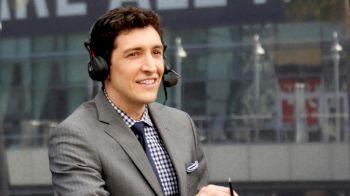 Penguins Broadcaster Steve Mears Talks With Piv & Finer