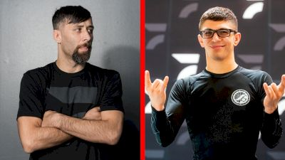 Geo and Mikey Are Trash Talking? Road to ADCC Countdown Begins