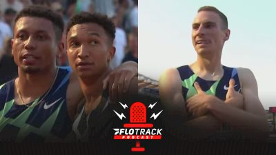 SHOCKED By 800m Final: Brazier Bombs & Murphy Dominates Finish