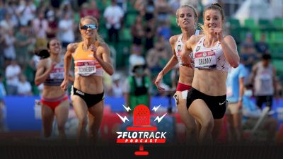Could All Three Women Qualify For Olympic 5K AND 10K?