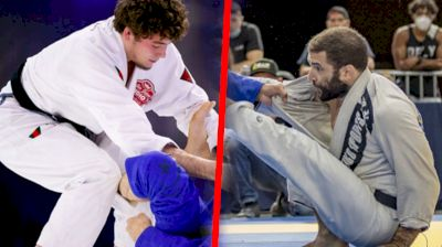 Must Watch Early-Round Matches | 2021 IBJJF American Nationals