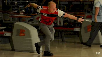 Learn Still Going Strong On PBA50 Tour