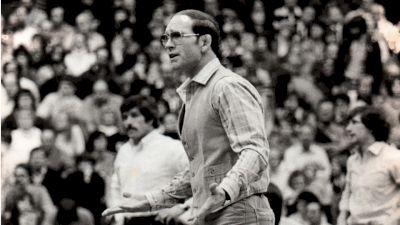 The Celebrations Were Legendary When Iowa Was Winning NCAA Titles