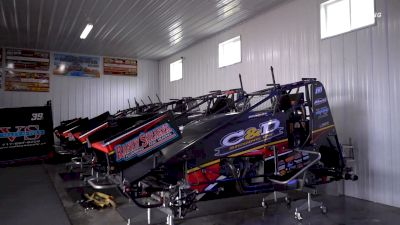 Shop And Hauler Show And Tell With Anthony Macri