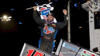 1-on-1 Interview: Donny Schatz Reaches 300 Club With The World Of Outlaws