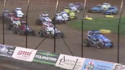 Feature Replay   SpeedSTRs at Action Track USA