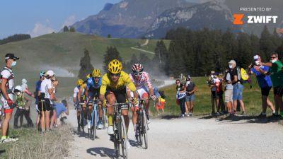 Geraint Thomas, Primoz Roglic Are The Top Favorites For The 2021 Tour de France