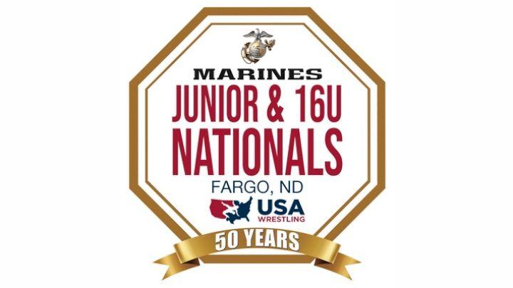 US Marine Corps Jr & 16U National Champs