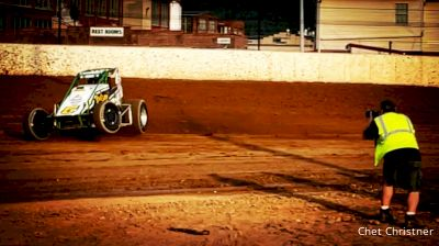 Sights & Sounds From USAC Eastern Storm At Bloomsburg