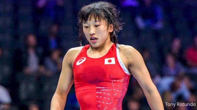 picture of Yui Susaki
