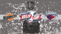 2021 Kelly Cup Finals