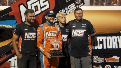 Chasing The Challenge: Speedweek Champs (Episode 3)