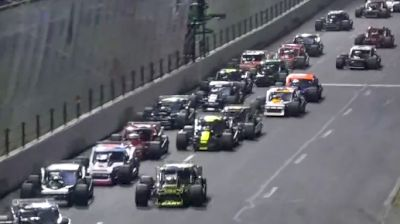 Feature Replay | SK 5K at Stafford