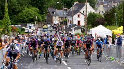 Watch In Canada: 2021 La Course by Le Tour de France