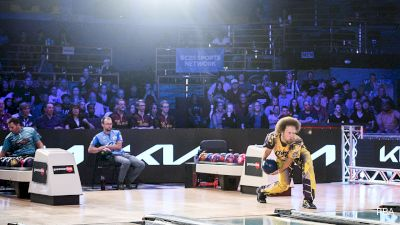 Full Replay: 2021 PBA Tour Finals Group Qualifying