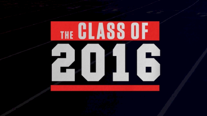 picture of The Class of 2016