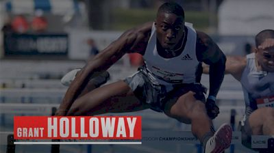 The Class Of 2016 | Grant Holloway (Episode 3)