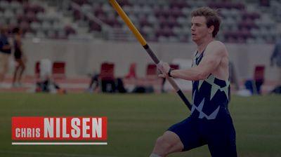 The Class Of 2016 | Chris Nilsen (Episode 4)