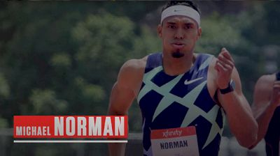 The Class Of 2016 | Michael Norman (Episode 5)