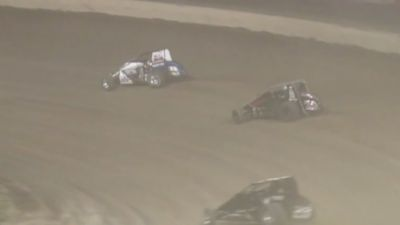 Feature Replay | USAC Silver Crown at Eldora