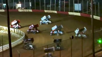 Feature Replay | Kevin Gobrecht Memorial at Lincoln Speedway