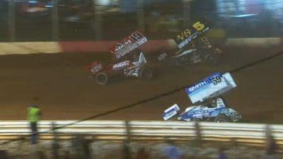 Highlights | Kevin Gobrecht Memorial at Lincoln Speedway