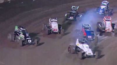 Feature Replay   USAC West Coast Sprints at Ventura
