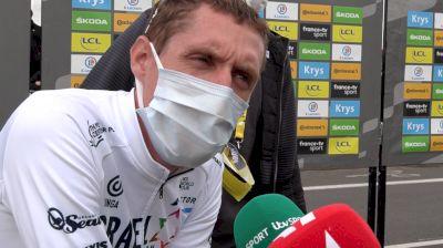 Dan Martin Hoping To Repeat His Win On Mûr-de-Bretagne In 2018