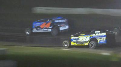 Highlights   Big Block Modifieds at Fonda Speedway