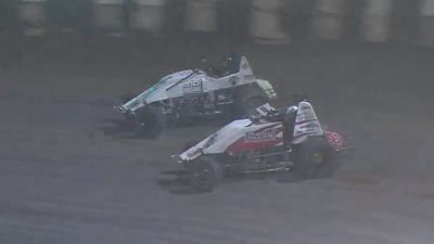 Highlights   USAC West Coast Sprints at Ventura