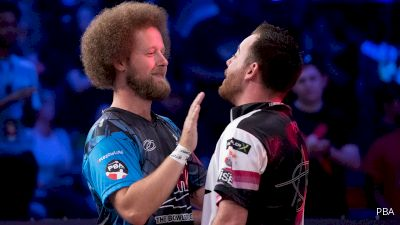 Full Replay: 2021 PBA Tour Finals Stepladders And Final