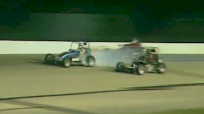 24/7 Replay: USAC Midgets at IRP 6/30/88