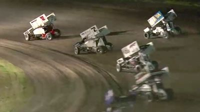 Flashback: Sprint Car Challenge Tour at Stockton Dirt Track 4/13/19