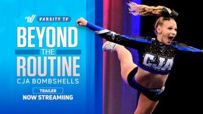 Beyond The Routine: CJA Bombshells (Trailer)