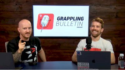 The Hulk vs Diniz Chokeout Controversy | Grappling Bulletin (Ep. 21)