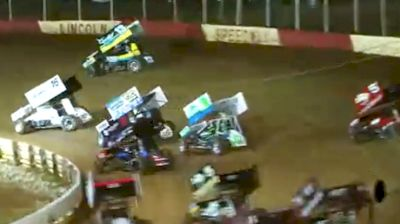Feature Replay   PA Speedweek at Lincoln Speedway