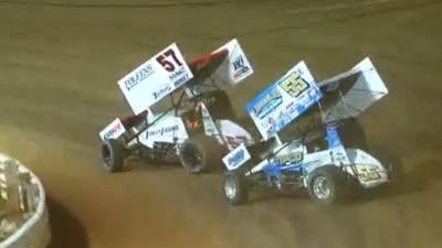 Highlights   PA Speedweek Monday at Lincoln Speedway
