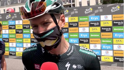 Wilco Kelderman: Looking Ahead To The First TT At 2021 Tour De France