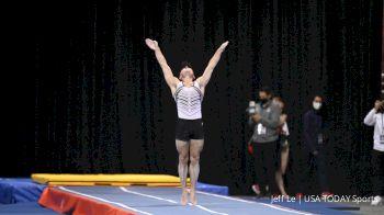 T&T Highlights From 2021 USA Gymnastics Championships V2