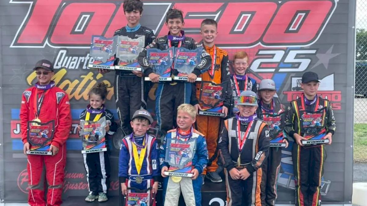 How to Watch: 2021 USAC .25 Midgets at Indianapolis Motor Speedway