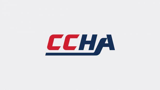 Men's CCHA Hockey