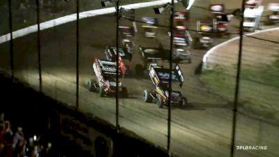 Feature Replay   PA Speedweek at Grandview Speedway