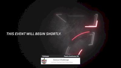 Full Replay - Women's Cancun Challenge - Women's Cancun Challenge